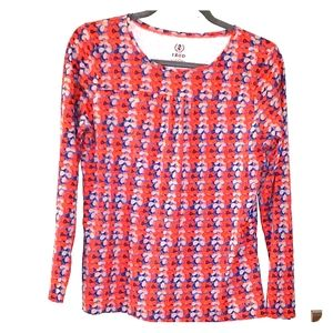 💕Izod Long Sleeve T-Shirt (B19)